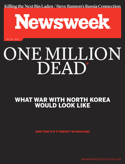 Newsweek US April 28, 2017 00:00