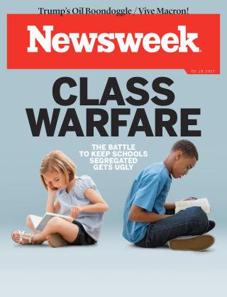 Newsweek US May 19 2017
