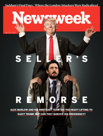 Newsweek US June 16, 2017 00:00