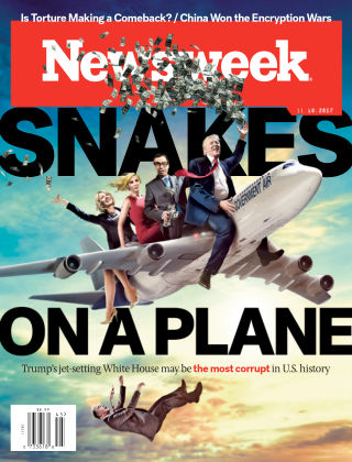 Newsweek US Nov 10 2017