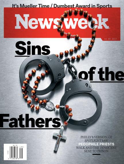 Newsweek US December 01, 2017 00:00