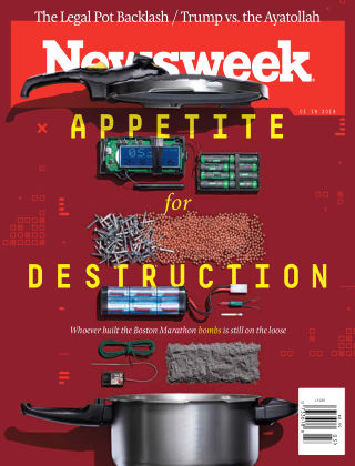 Newsweek US Jan 19 2018