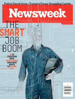 Newsweek US Jan 26 2018