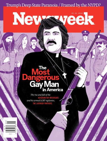 Newsweek US January 26, 2018 00:00