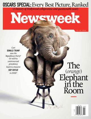 Newsweek US Mar 2 2018