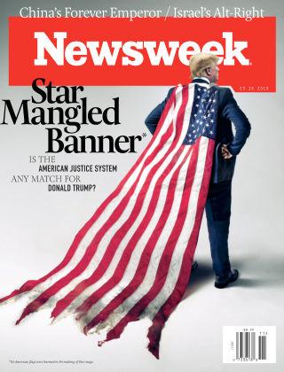 Newsweek US Mar 16 2018