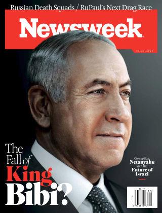 Newsweek US Mar 23 2018