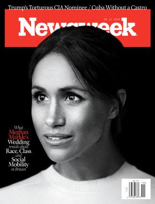 Newsweek US May 11 2018