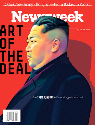 Newsweek US May 25 2018