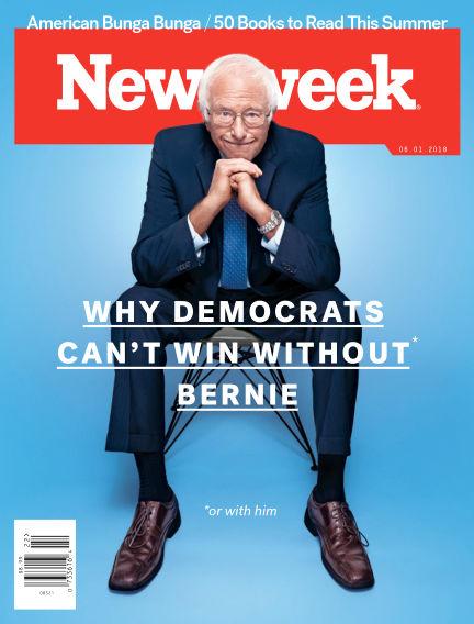 Newsweek US May 25, 2018 00:00