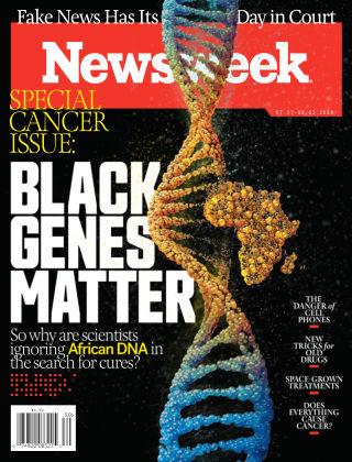 Newsweek US Jul 27-Aug 3 2018