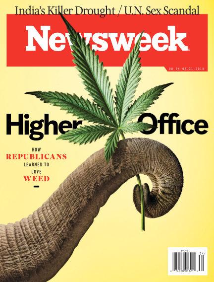 Newsweek US August 17, 2018 00:00