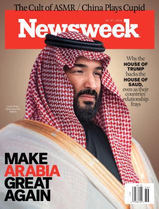 Newsweek US Sep 7 2018