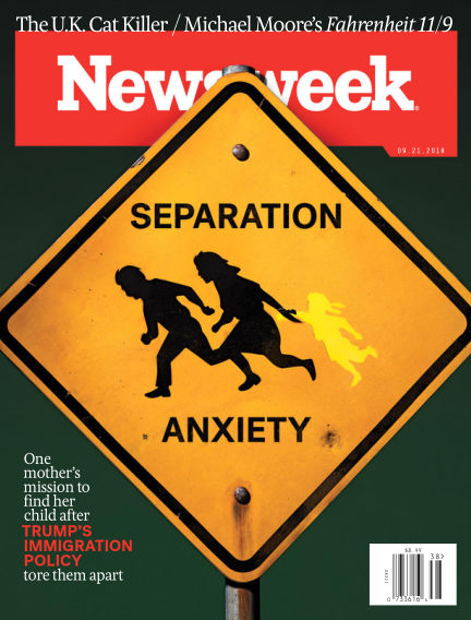 Newsweek US September 14, 2018 00:00