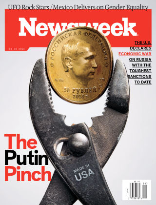 Newsweek US Sep 28 2018