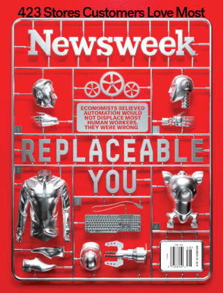 Newsweek US Nov 30 2018