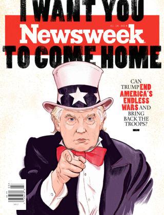 Newsweek US Jan 18 2019