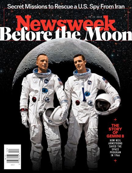 Newsweek US March 14, 2019 00:00
