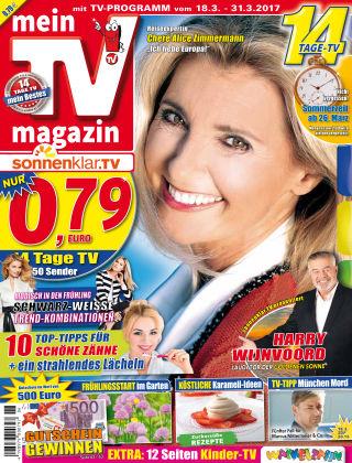 mein TV-magazin 06/2017