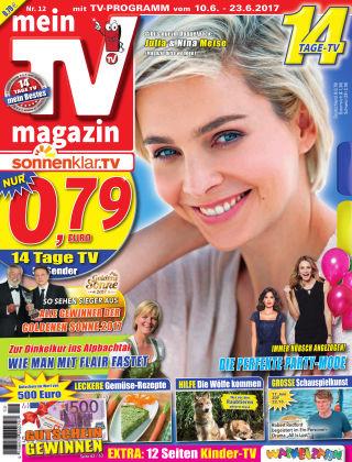 mein TV-magazin 12/2017