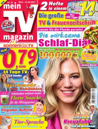 mein TV-magazin 20/2017