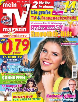 mein TV-magazin 02/2018
