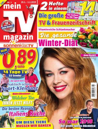 mein TV-magazin 02/2019