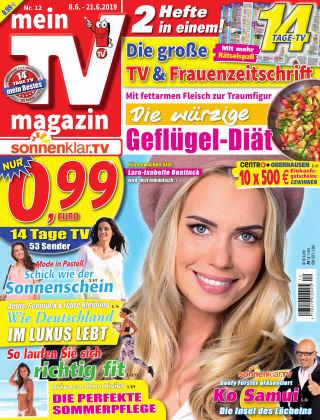 mein TV-magazin 12/2019