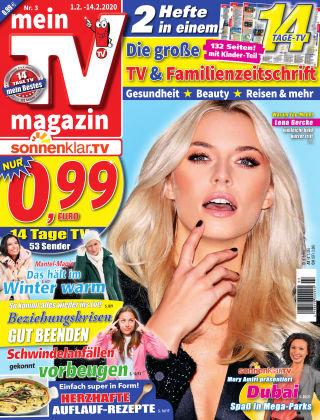 mein TV-magazin 03/2020