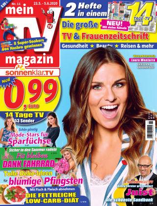 mein TV-magazin 11/2020