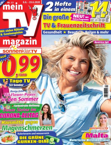 mein TV-magazin June 05, 2020 00:00