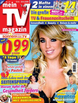 mein TV-magazin 17/2020