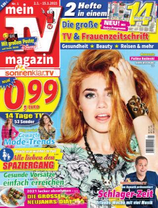 mein TV-magazin 01/2021