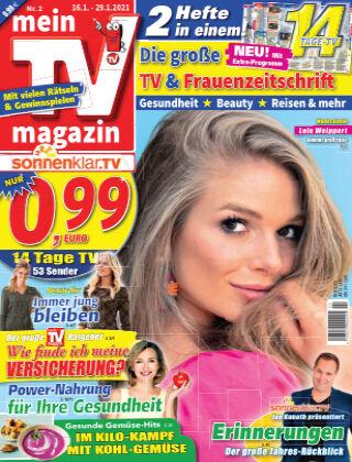 mein TV-magazin 02/2021