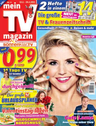 mein TV-magazin 04/2021