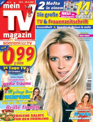 mein TV-magazin 06/2021