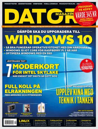 Datormagazin 2015-11-03