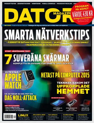 Datormagazin 2015-08-13