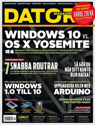 Datormagazin 2015-03-31