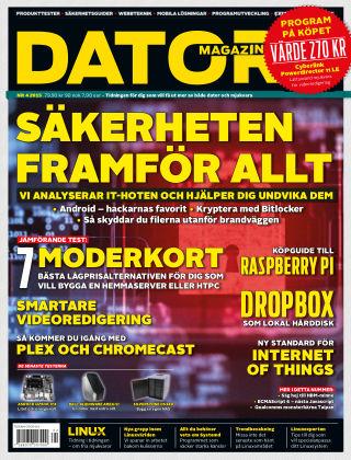 Datormagazin 2015-03-05