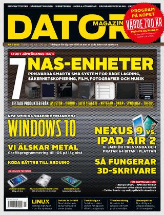 Datormagazin 2015-02-10