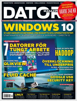 Datormagazin 2015-01-01