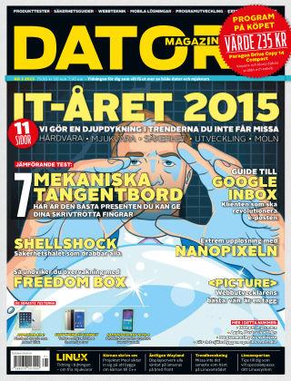 Datormagazin 2014-01-24