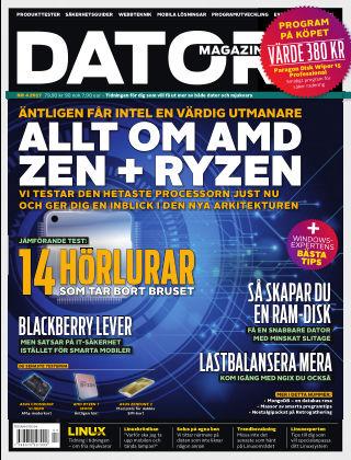 Datormagazin 2017-03-28