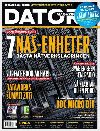 Datormagazin 2017-05-24