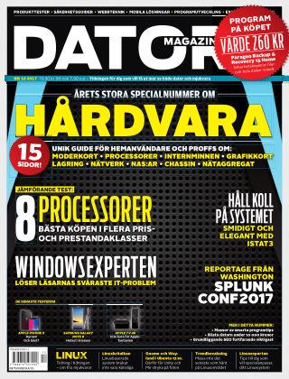 Datormagazin 2017-11-28