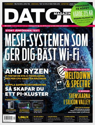 Datormagazin 2018-03-20