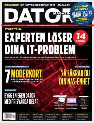 "Datormagazin (Publiceras numera i titeln ""Mobil Sverige"") 2020-04-22"