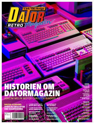 Datormagazin Retro 2016-10-22