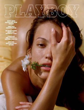 Playboy May 2016